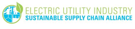 Electric Utility Industry Sustainable Supply Chain Alliance